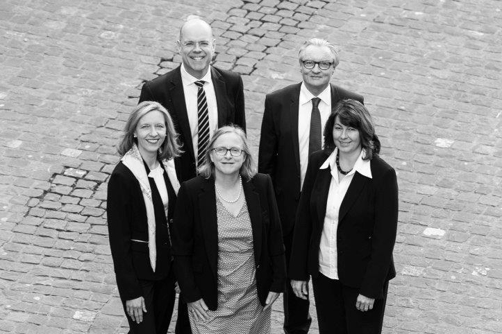 Bretschger Leuch Attorneys at Law